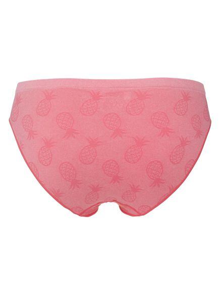 women's briefs pink pink - 1000008047 - hema