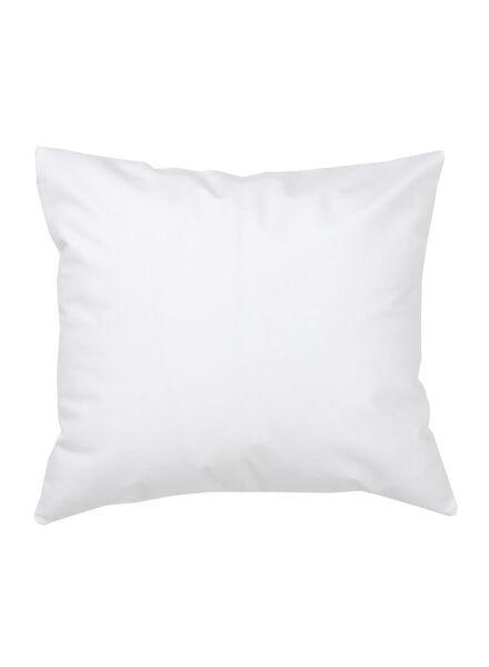 pillow protector - waterproof - white - 5100001 - hema