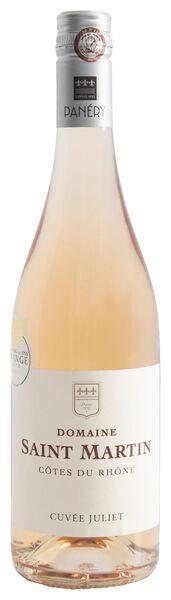 domaine saint martin côtes du rhône - rosé - 17380575 - HEMA