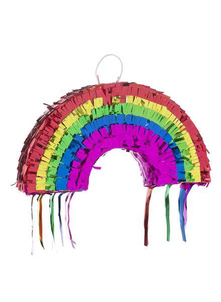piñata arc-en-ciel - 60800751 - HEMA