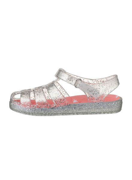 children's water shoes silver silver - 1000006401 - hema