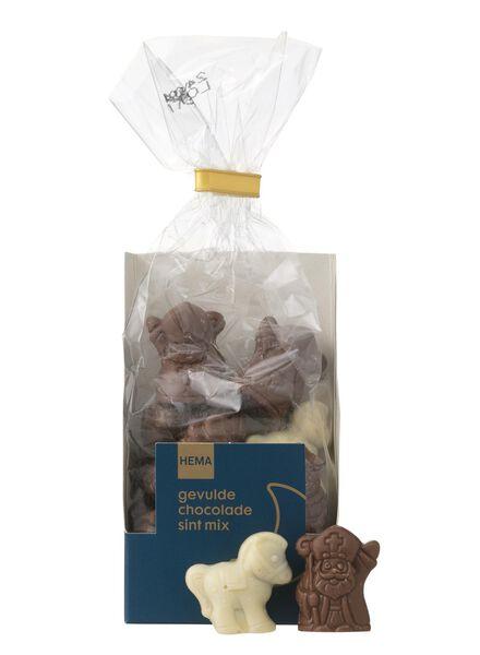 St. Nicholas chocolate - 10020063 - hema