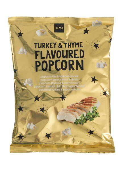 popcorn thyme and turkey - 10630003 - hema