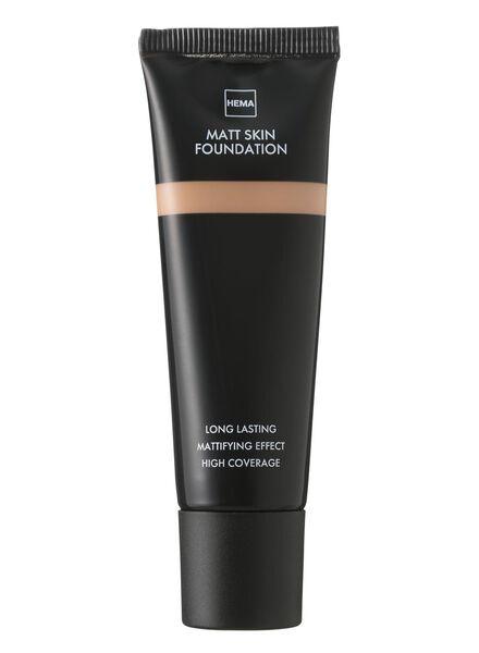 matte skin foundation Rose 04 - 11291104 - hema