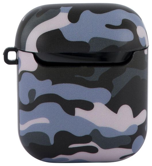 case for AirPods camouflage - 39600172 - hema