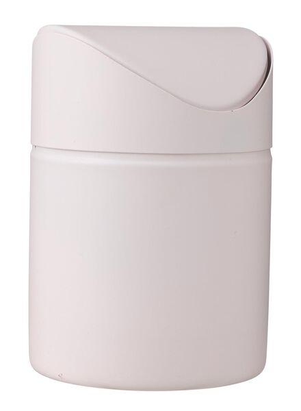 waste bin 1 litre - 80300123 - hema