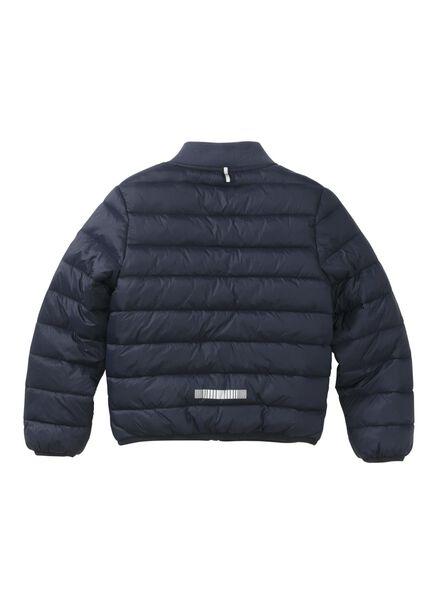 children's jacket dark blue dark blue - 1000006867 - hema