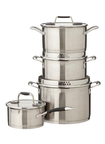 saucepan 20 cm milano cooking pan 20 cm Milano - 80152025 - hema