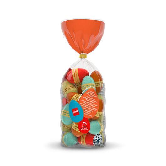 HEMA Oeufs En Chocolat Au Lait Assortis 190g