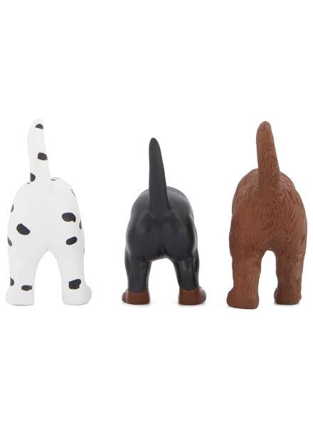 3 animal-shaped hooks - 60100477 - hema