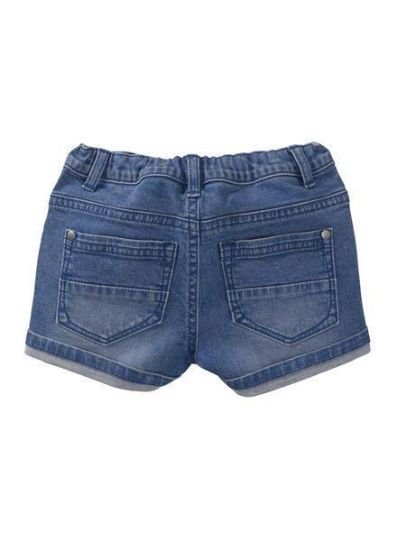children's shorts denim denim - 1000007698 - hema