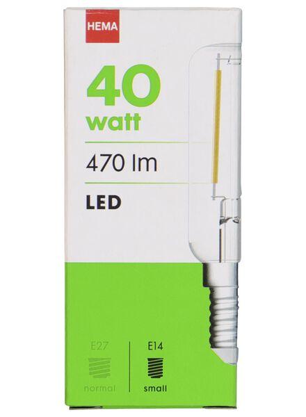 LED light bulb 40W - 470 lm - cooker hood - bright - 20020042 - hema