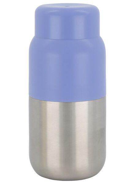 HEMA Isolierflasche - Edelstahl - 250 Ml