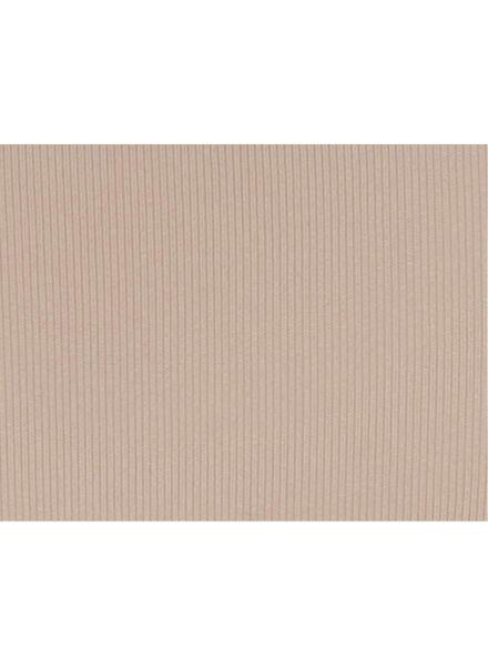 string femme beige beige - 1000011234 - HEMA