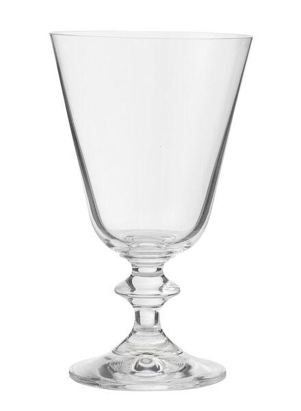 verre à vin 23 cl - 9401040 - HEMA