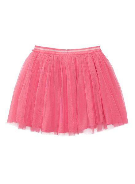 children's skirt pink pink - 1000007211 - hema