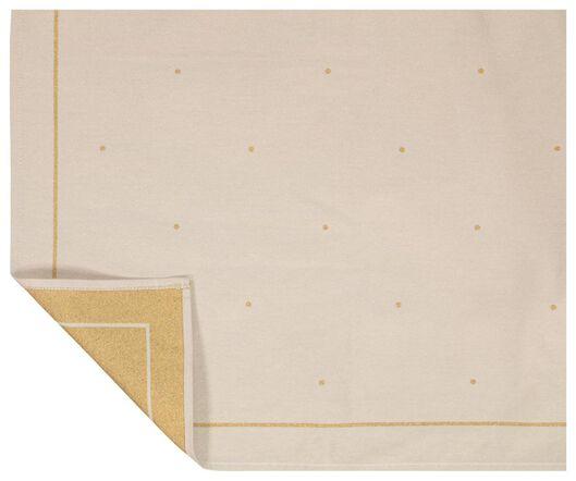 tablecloth cotton 150x240 Christmas - 5420014 - hema