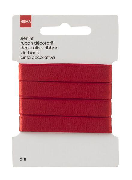 decorative ribbon - 25300534 - hema