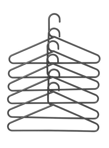 6 Kleiderbügel - 39811020 - HEMA