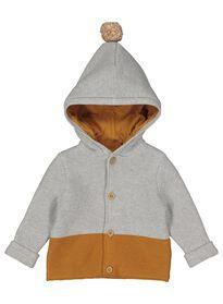 Baby clothing - HEMA