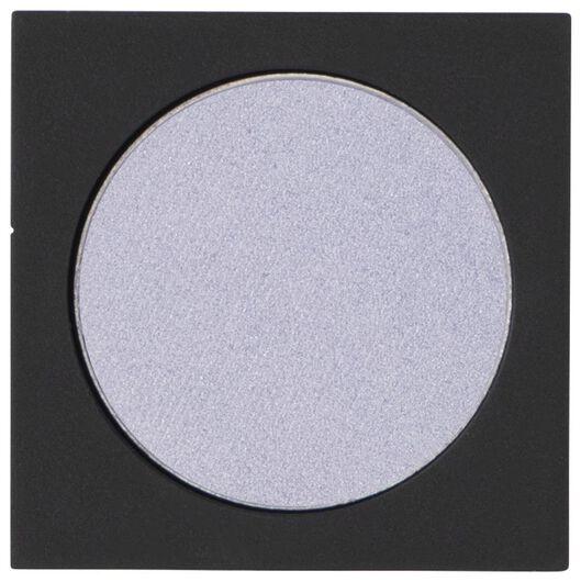 eye shadow mono metallic 28 blue frost - 11210328 - hema
