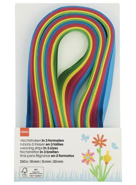 Image of HEMA 250 Braided Strips