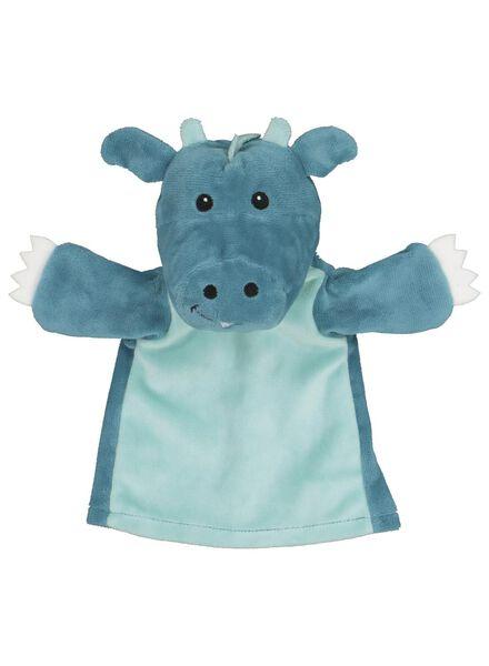 hand puppet dragon - 15190332 - hema