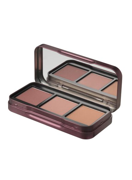 B.A.E blush palette blusher than you - 17720044 - HEMA