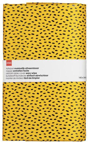 HEMA Tischtuch, Kunststoff, 240 X 140 Cm