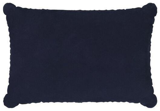 Kopfkissen, aufblasbar, 40 x 30 cm - 41820393 - HEMA
