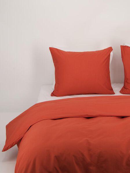 duvet cover - soft cotton terra terra - 1000018660 - hema