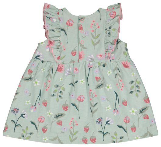 Baby-Kleid eierschalenfarben eierschalenfarben - 1000023834 - HEMA