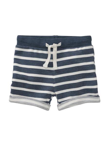 2-pack baby shorts multi multi - 1000007193 - hema