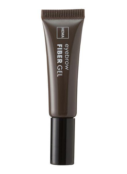 mascara sourcils brun - 11214062 - HEMA