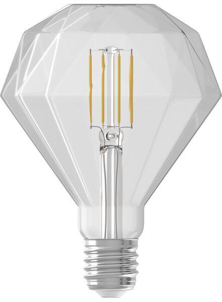 HEMA LED-Lampe, 4W, 290Lumen, Diamant, Klar