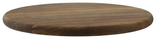 Drehteller – Ø 32 cm – Akazienholz - 80610200 - HEMA