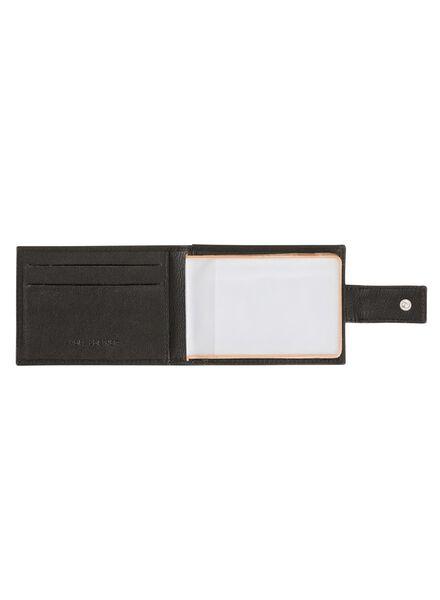 Leder-Kreditkartenetui - 18190135 - HEMA
