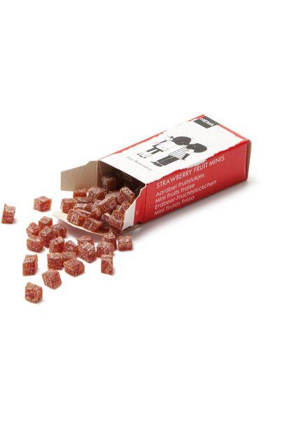 10-pack Jip & Janneke mini strawberries - 10240039 - hema