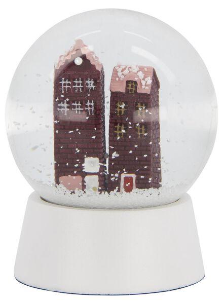 boule à neige Ø 7,5 - 25103039 - HEMA