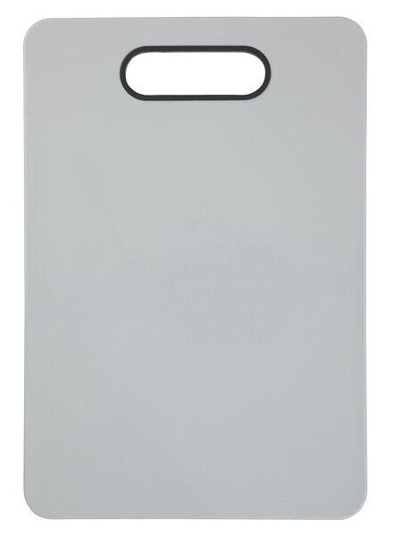 cutting board 24x15 plastic - 80810062 - hema