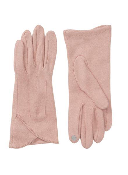 gants femme rose rose - 1000010816 - HEMA