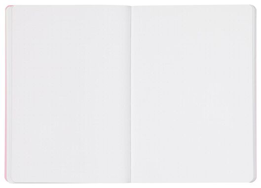 bullet journal A5 happy - 14150041 - HEMA