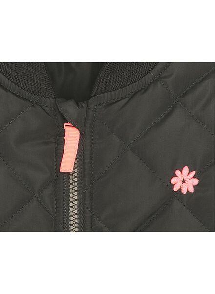 children's bomber jacket army green army green - 1000005923 - hema