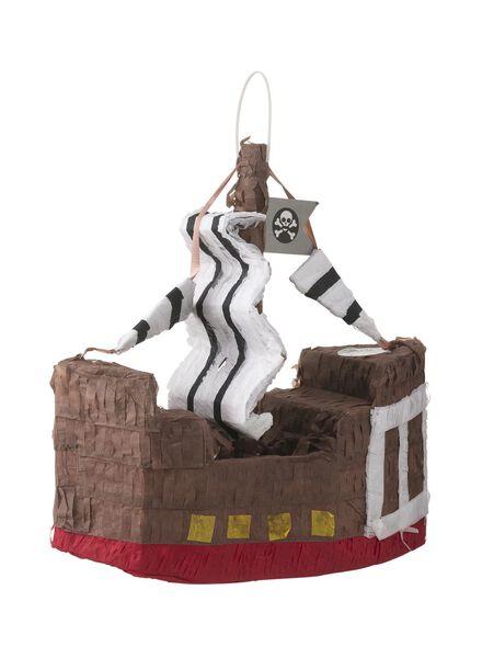 piñata bateau de pirate - 60800574 - HEMA