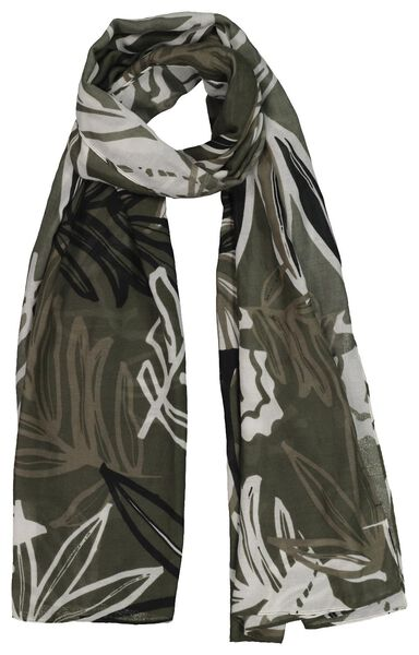 women's scarf 200x80 - 1700130 - hema