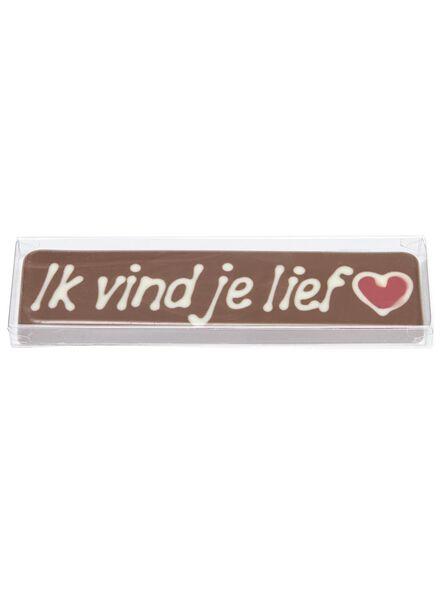 ik vind je lief (NL) - 10370014 - HEMA