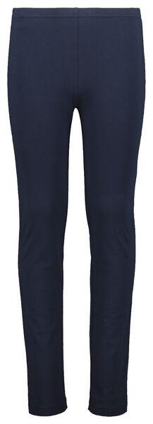 Kinder-Pyjama, Astronaut blau blau - 1000020678 - HEMA