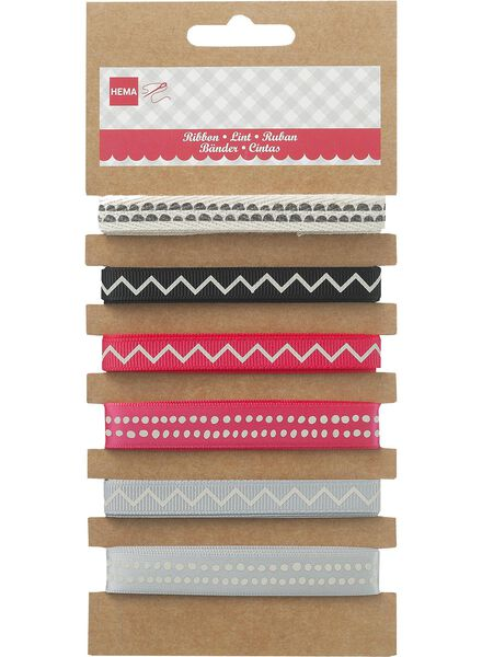 decorative ribbon - 1490268 - hema