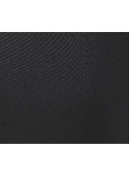 soutien-gorge d'allaitement B-F noir noir - 1000009695 - HEMA