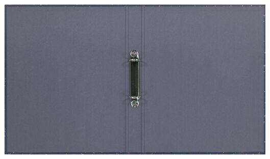 Ringbuch, 2-Ring-Mechanik, DIN A4, Sterne - 14802911 - HEMA